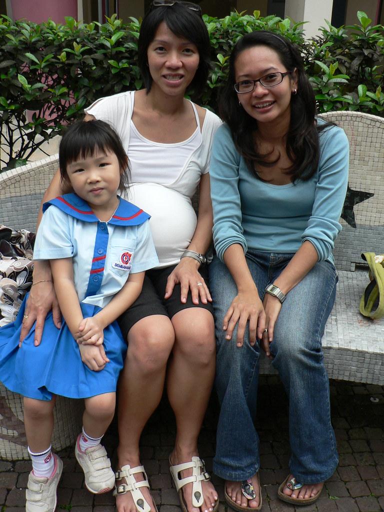 Teresa, Georgia & Me