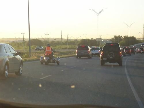 mini trike bike