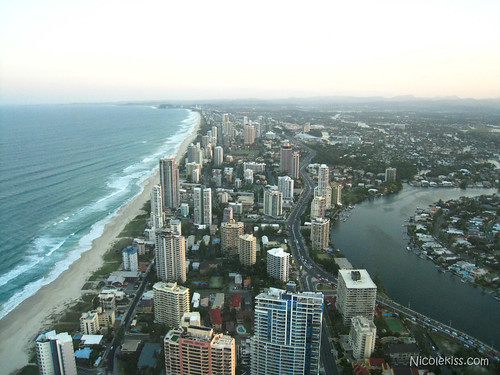 gold coast wallpaper 2