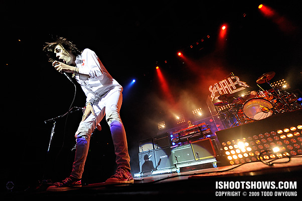 All American Rejects!