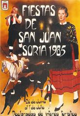 Cartel San Juan 1985