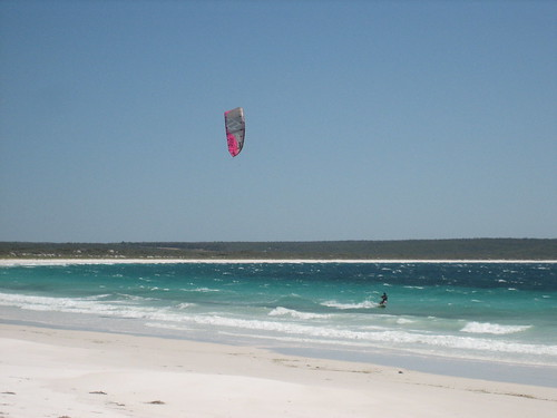 Clarey Kites 2 people's bay