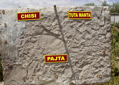 DSC00707 Museo  de Sitio Inti-Nan sundial
