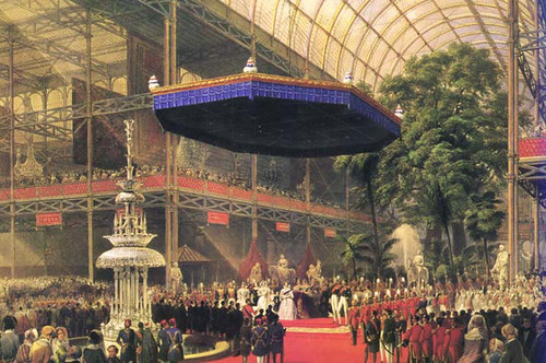 Great Exhibition 1851 London