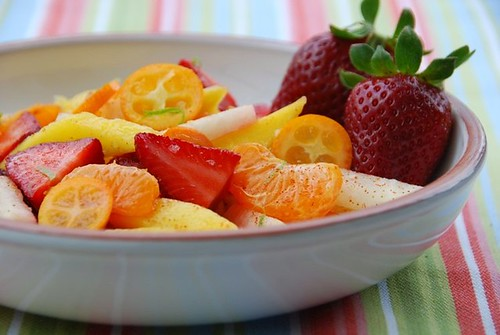 chili lime fruit salad 2