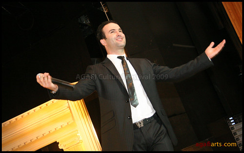 Ayman Zbeb