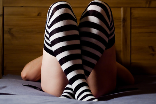 Stripes Crossed