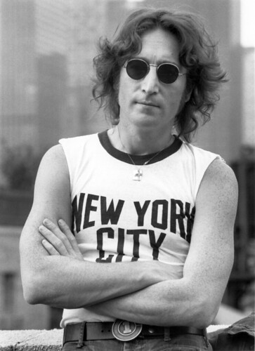 John Lennon: New York City