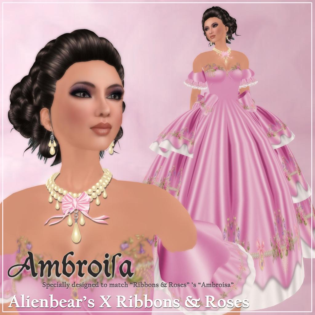 Ambroisa poster