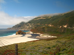 Yes, It's Another Scenic Highway 1 Photo