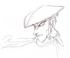 (a3fene_q8) Tags: anime art japan drawing cartoon toon q8