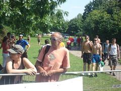 DSC04456 (redteufel2003) Tags: shirtless tattoo triathlon