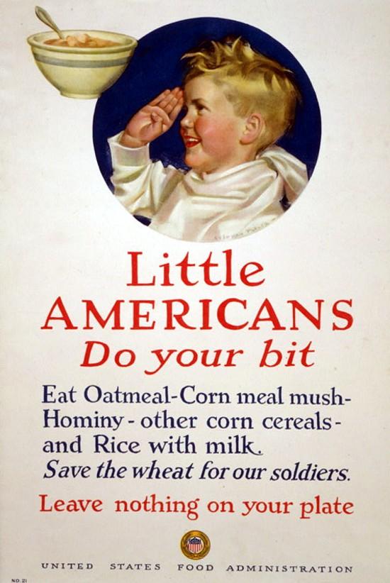 WWI_78_LittleAmericans