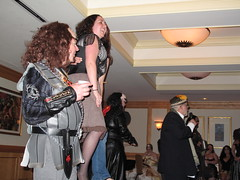 IMG_0324 (BayCon Photos) Tags: auction saturday klingon baycon2009