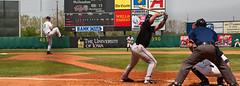 Kernels Baseball Game - May 24 2009 (mdeeter) Tags: willsmith kernelsgame beaubrooks
