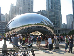 The Great Chicago Bean