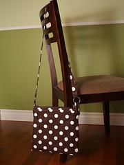 side hip bag