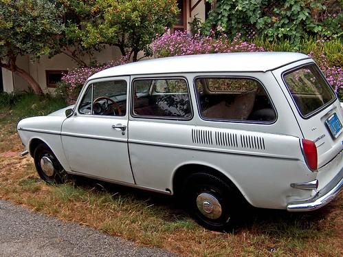 1966 VW Type III