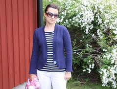 Glee021 (Yllene tider) Tags: aqua kim cotton knitted glee hargreaves jeager