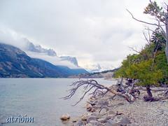 Saint Mary Lake, Glacier National Park, Montana (atridim) Tags: photo montana flickr glaciernationalpark virtualjourney atridim