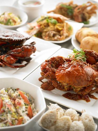 Crab Delicacies