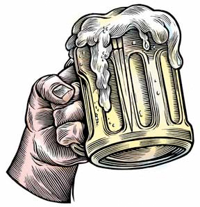 Olson-beer
