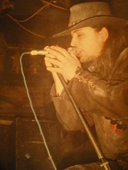 Fields Of The Nephilim 1987 (psychocandy65) Tags: rock gig goth leeds mccoy nephilim