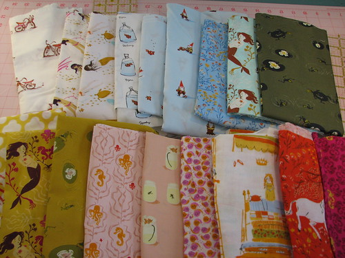 Heather Ross Fabrics