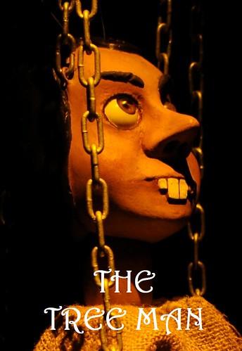 Con Rối Marionette