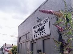 Ash Shaheed Islamic Center (2003)