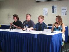 Panel sur les univers alternatifs