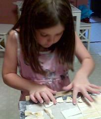 Little Pasta Maker