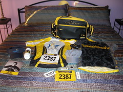 LIVESTRONG Loot
