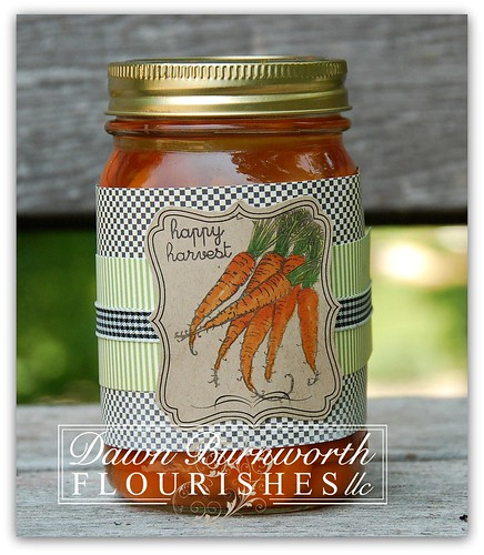 Recipe Jar