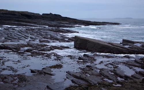 Hook Head at low tide