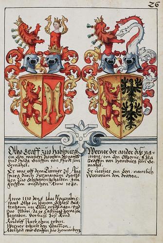 005- Escudos de armas de Otto I y Vermer II-saa-V4-1985_026r