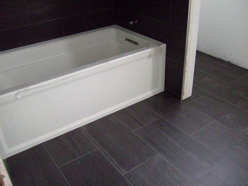 Tub and Tile