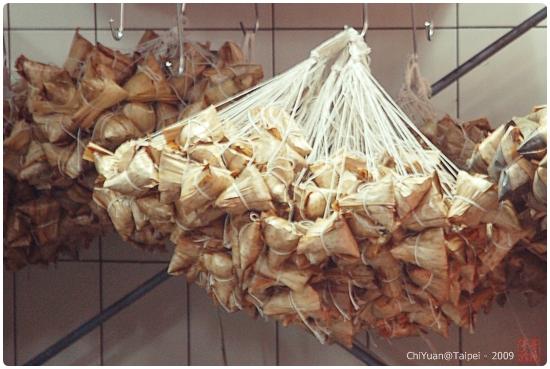 劉家肉粽01