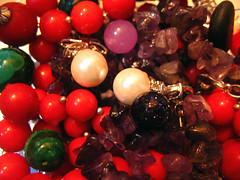 Round And Colorful (Mahsa3611) Tags: light red green colors colorful iran round shiraz pearl mahsa     honarmand cmwdred    mahsa3611