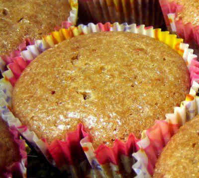 Sprinkle's Strawberry Cupcakes
