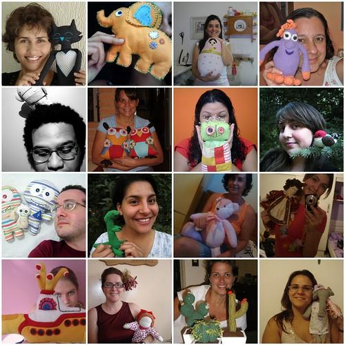 Os bonequeiros