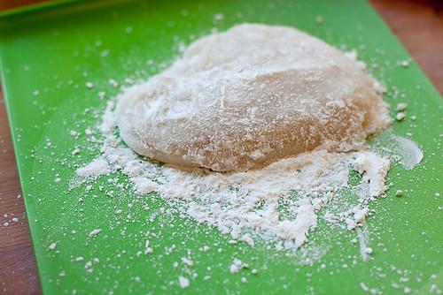 Daifuku Dough