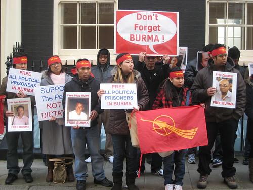 Burma Union Day (12/02/2009)