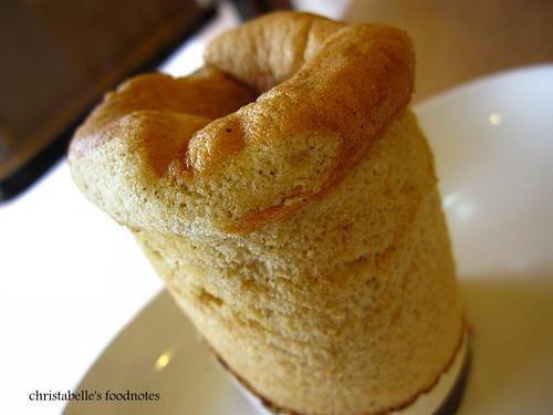 MOS米戚風紫薯口味外型