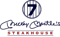 "Mickey Mantle's Steakhouse • <a style=""font-size:0.8em;"" href=""http://www.flickr.com/photos/36221196@N08/3340003344/"" target=""_blank"">View on Flickr</a>"