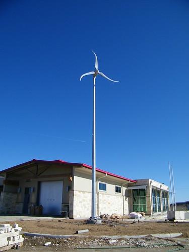 GVEC Windtricity