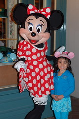 Minnie & Mini