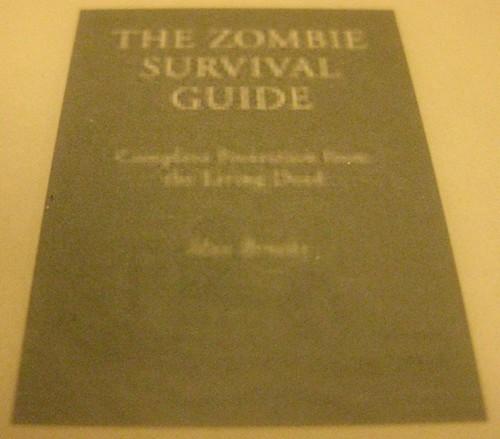 De toro un poco 5- literatura zombie: de max brooks a jane austen