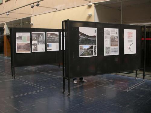 Expo en la ETSAM