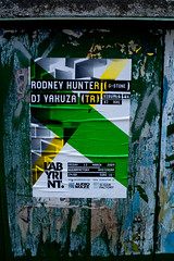 poster in Amsterdam: LABYRINT (Posters in Amsterdam by Jarr Geerligs) Tags: city amsterdam poster posters sugarfactory labyrint jarr geerligs takenin2009 wwwpostersinamsterdamcom postersinamsterdam 222page06